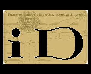 iDの電子マネー