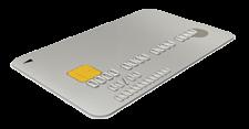 新生堂の利用できるクレジットカード・銀行について