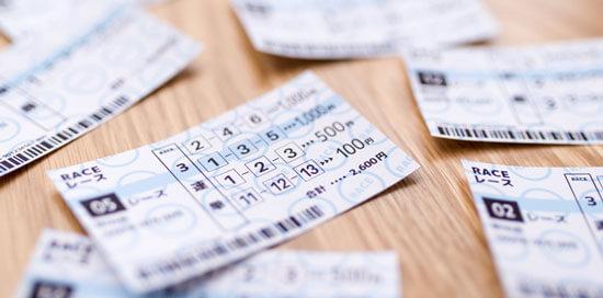 ギャンブルにクレジットカードは使いづらい?
