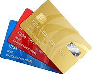 メーカー系クレジットカードの種類はたくさんある