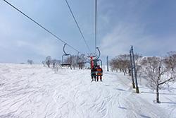 北海道・スキー・雪