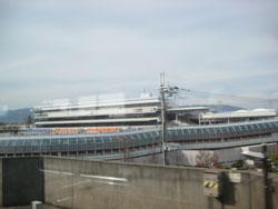 尼崎の工業地帯
