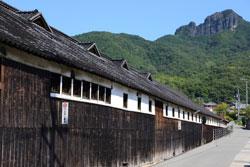 小豆島醤の郷