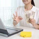 クレジットカードのキャッシング枠でお金を借りられる方法を見つける