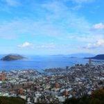 香川の人口が集中する「高松」における現金化事情!ネット利用でないとできないの?