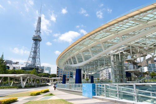 中京最大の都市名古屋で利用できる現金化は通勤通学にも便利!