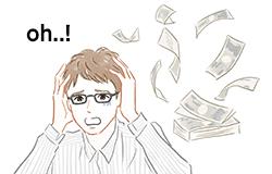 クレジットカード現金化でトラブル相談は国民生活センターへ