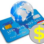 ドル決済専用カード