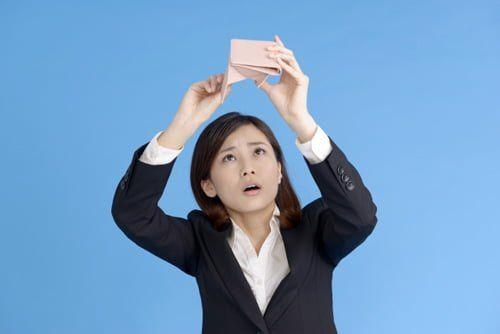 クレジットカード現金化では返金が振り込まれない返品処理など悪質行為に注意しよう!