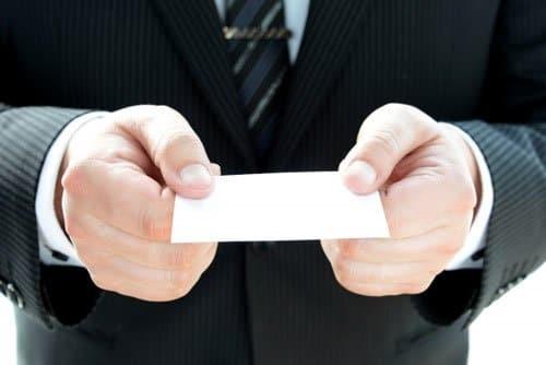 クレジットカード現金化は古物商許可がないと古物営業法違反になる事もある