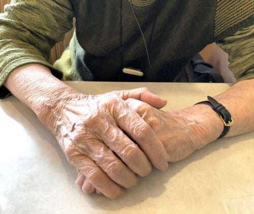 生活保護を受けている高齢者に現金化はできますか