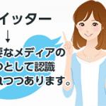 Twitterフォロー・リツイート利用活用のポイント