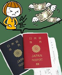 海外移住で外国人になる前に済ませておきたい体のチェックとお金の手続き