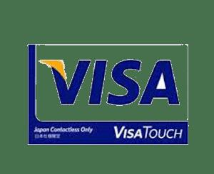 Viza Touch(ビザタッチ)ニコスが開発している気軽に使える電子マネー