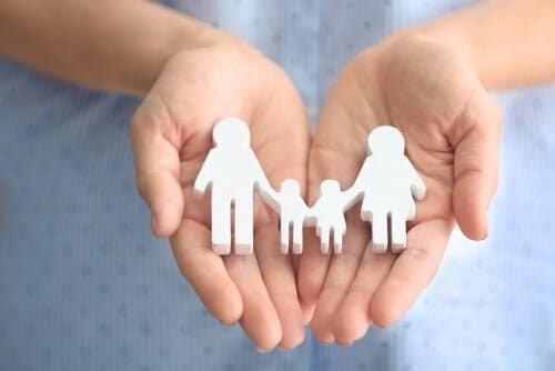 今までの万が一の備えにより生命保険加入のおかげで財産が現金に生まれ変わる