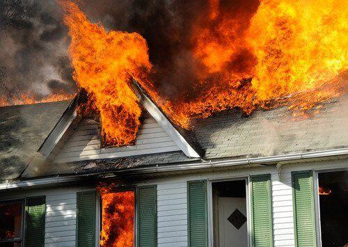 火災保険を利用して現金化を行うことができるの解ってましたか?