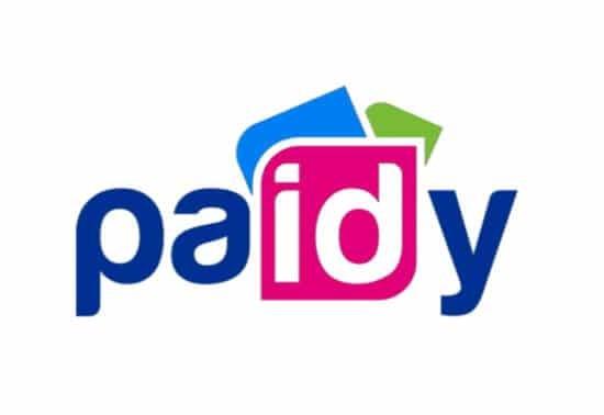 Paidy(ペイディー)はカードが無くても後払いできるペーパーレスショッピング!