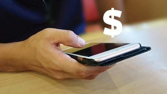 貯金アプリと家計簿アプリの違いを知れば貯金のコツが掴める