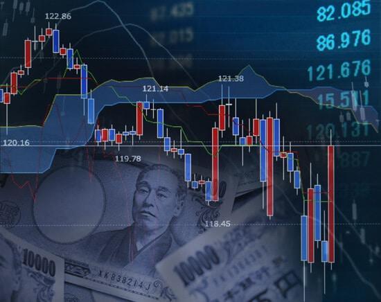 クレジットカードによる現金化と円安や円高など為替市場に関係があるのか?