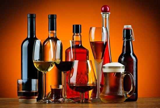 何かで現金化したい場合はお酒を購入して換金する方法もある