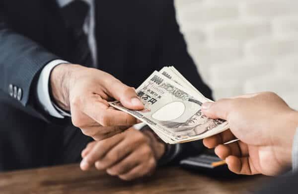 現金化の後払いやツケ払いの仕組みや流れを教えてください