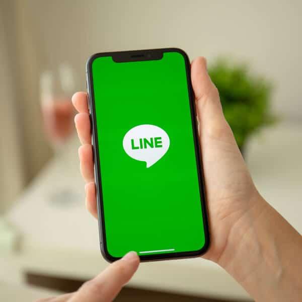 LINE申込のクレジットカード現金化ランキング