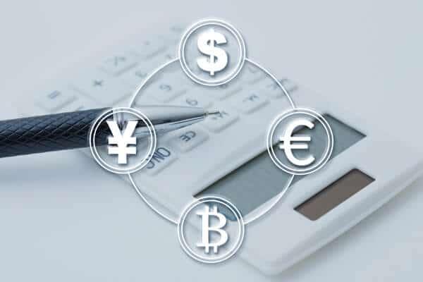 業者を使わない クレジットカード 現金化 自分で 外貨両替