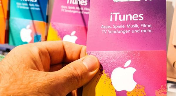 アイチューンズカード(iTunes)で気軽に便利に買取して現金化する方法を知る