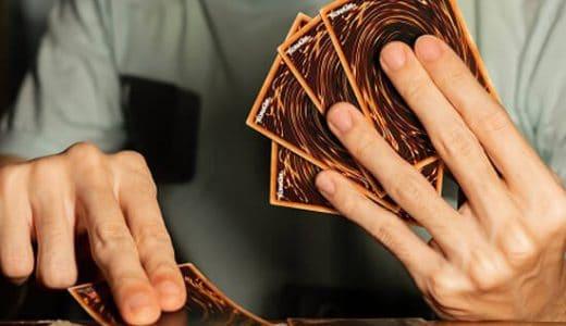 トレーディングカード(トレカ)は買取対象とかになるの?値段がつくものなんですか?